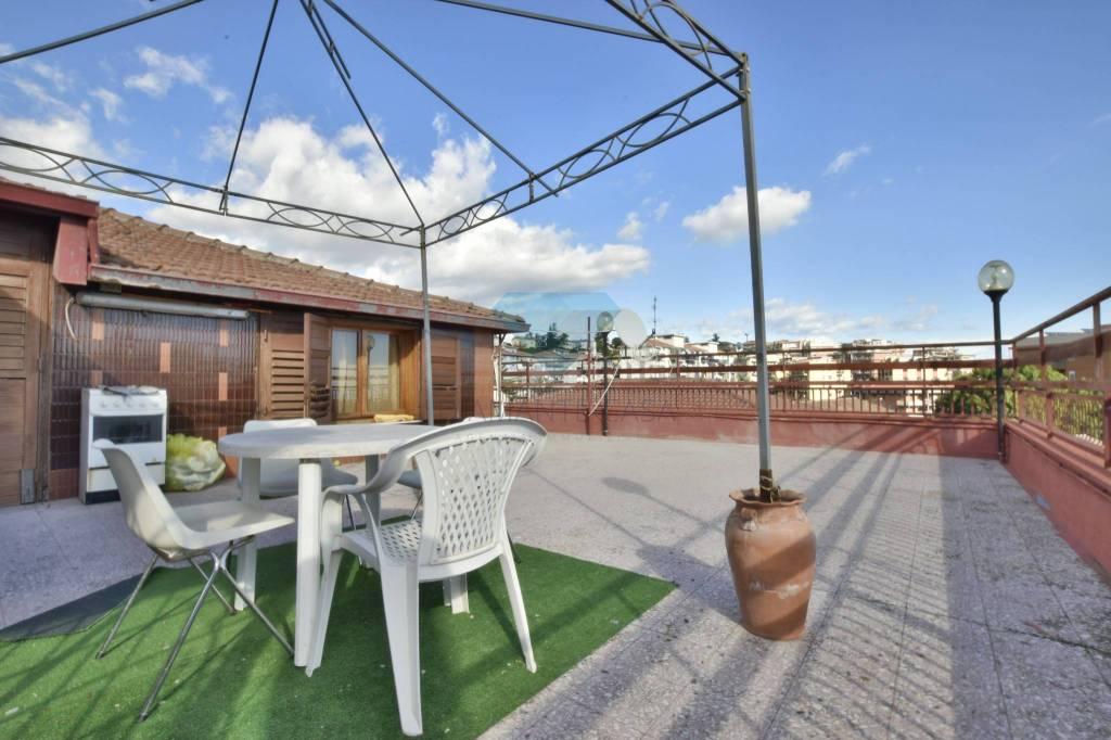 Appartamento in Vendita a Gravina Di Catania Centro:  5 locali, 210 mq  - Foto 1