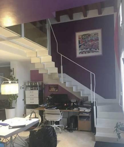Appartamento in ottime condizioni in vendita Rif. 8814161