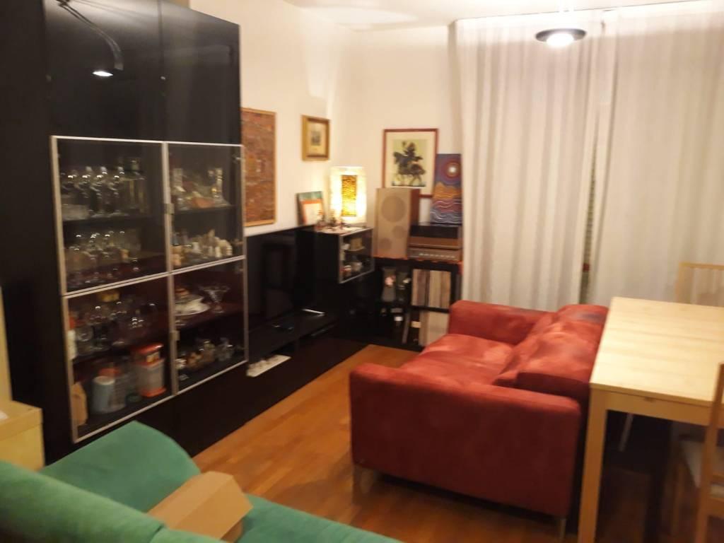 Appartamento in vendita Rif. 8817364