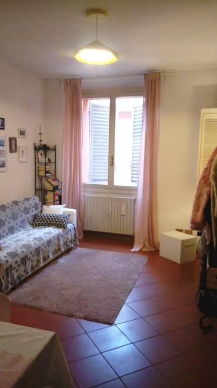 Appartamento in Affitto a Bologna Centro: 2 locali, 40 mq