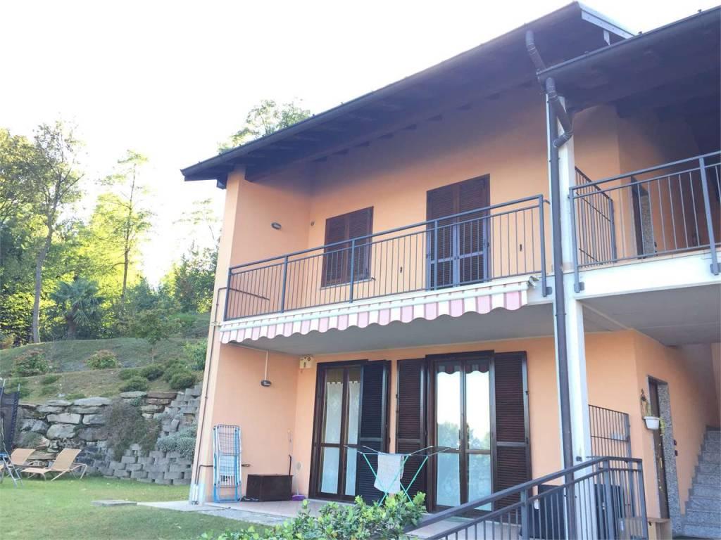 Appartamento in vendita a Bardello, 4 locali, prezzo € 178.000 | CambioCasa.it