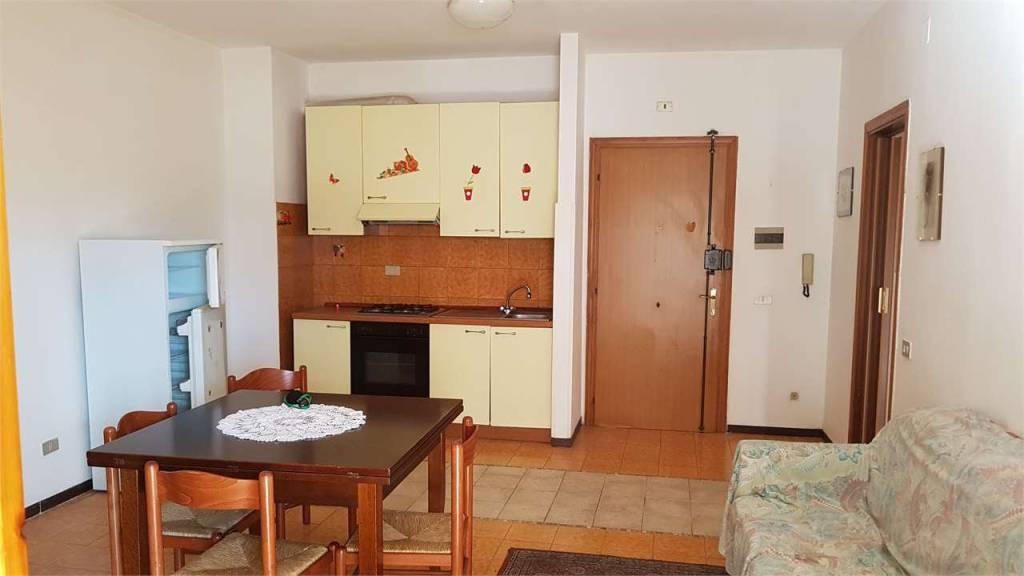 Appartamento in buone condizioni in vendita Rif. 8831893