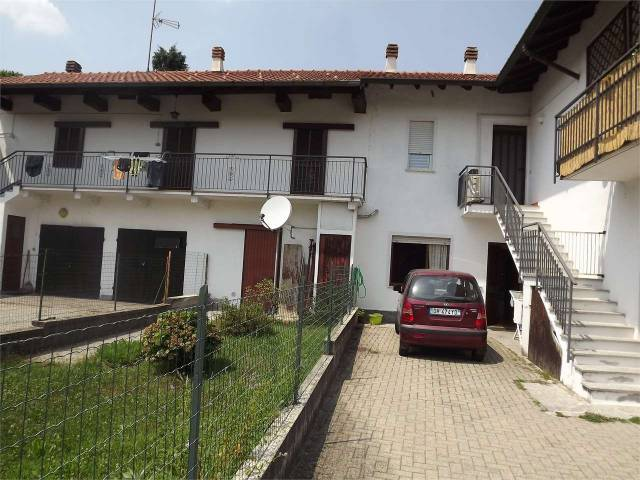 Appartamento in ottime condizioni in vendita Rif. 5029626