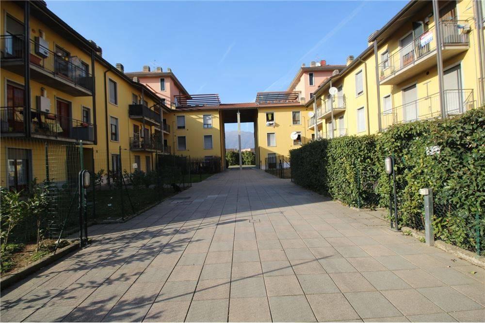 Appartamento arredato in affitto Rif. 8829454