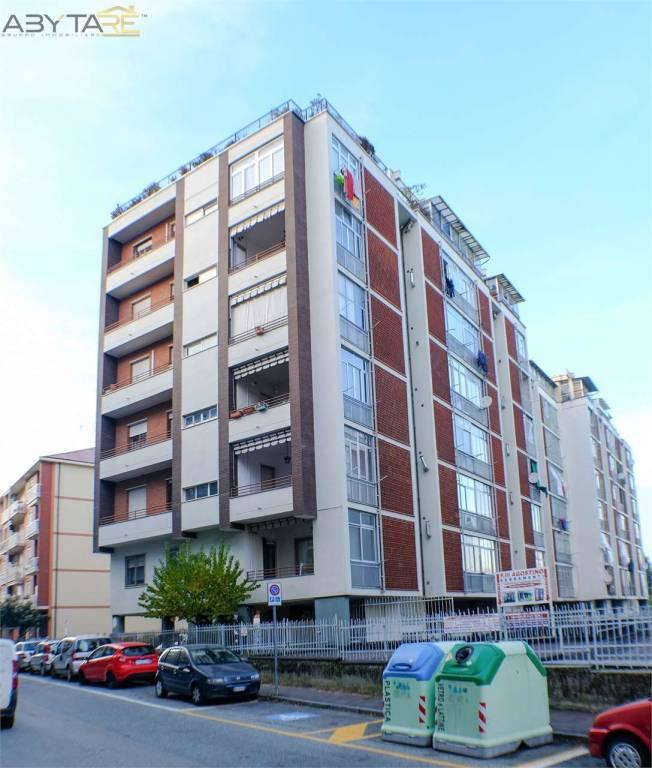 Appartamento in vendita via PISA, 10 Rivoli