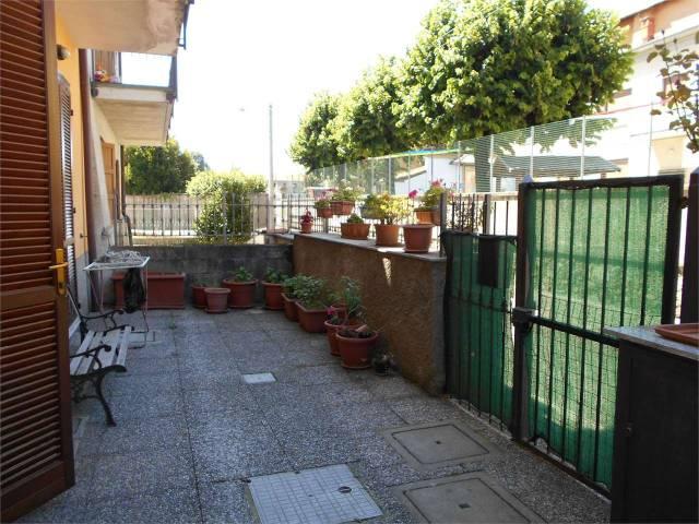 Appartamento in buone condizioni in vendita Rif. 4602210