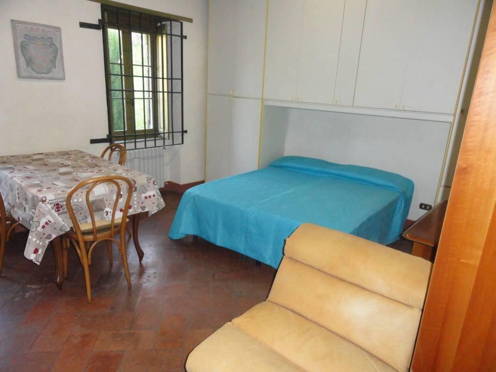 Appartamento in affitto a Sarnico, 1 locali, prezzo € 420 | CambioCasa.it