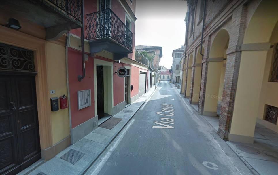 Locale commerciale a Nizza Monferrato