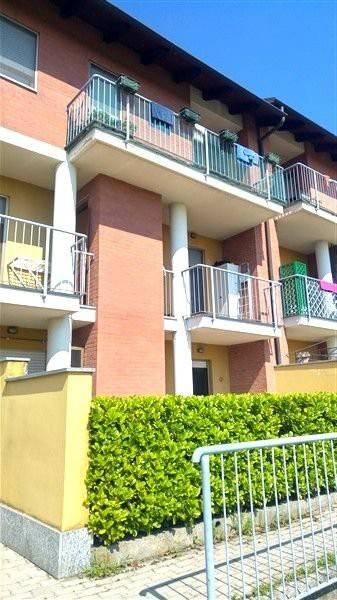 Appartamento in vendita a Caluso, 4 locali, prezzo € 110.000 | CambioCasa.it