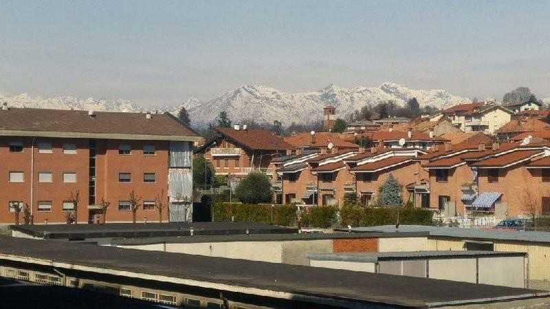 Appartamento in vendita a Caluso, 4 locali, prezzo € 39.000 | CambioCasa.it