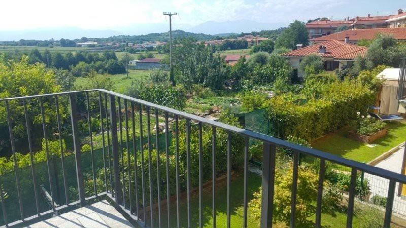 Appartamento in vendita a Caluso, 4 locali, prezzo € 114.000 | CambioCasa.it