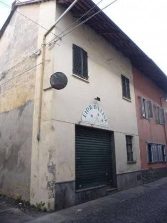 Negozio / Locale in vendita a Caluso, 2 locali, prezzo € 49.000 | PortaleAgenzieImmobiliari.it