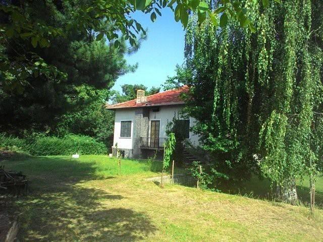 Villa in vendita a Caluso, 4 locali, prezzo € 119.000 | CambioCasa.it