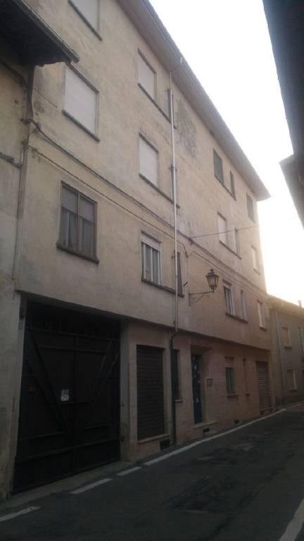 Soluzione Indipendente in vendita a Mercenasco, 6 locali, prezzo € 195.000   CambioCasa.it