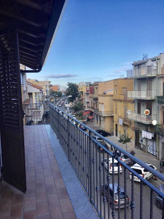3 vani Corso Vittorio Emanuele - Villabate