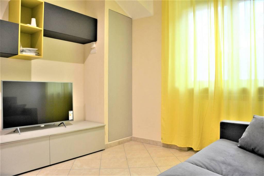 Appartamento in ottime condizioni in vendita Rif. 8833909