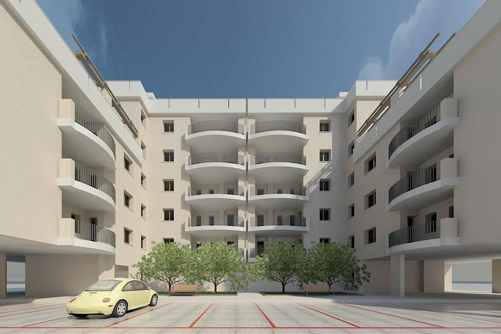 Appartamento in vendita a Taranto, 4 locali, prezzo € 157.000   PortaleAgenzieImmobiliari.it