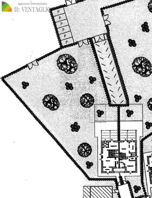 Villetta a schiera in vendita Rif. 7768917