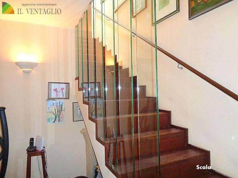 Villetta a schiera in ottime condizioni in vendita Rif. 7769099