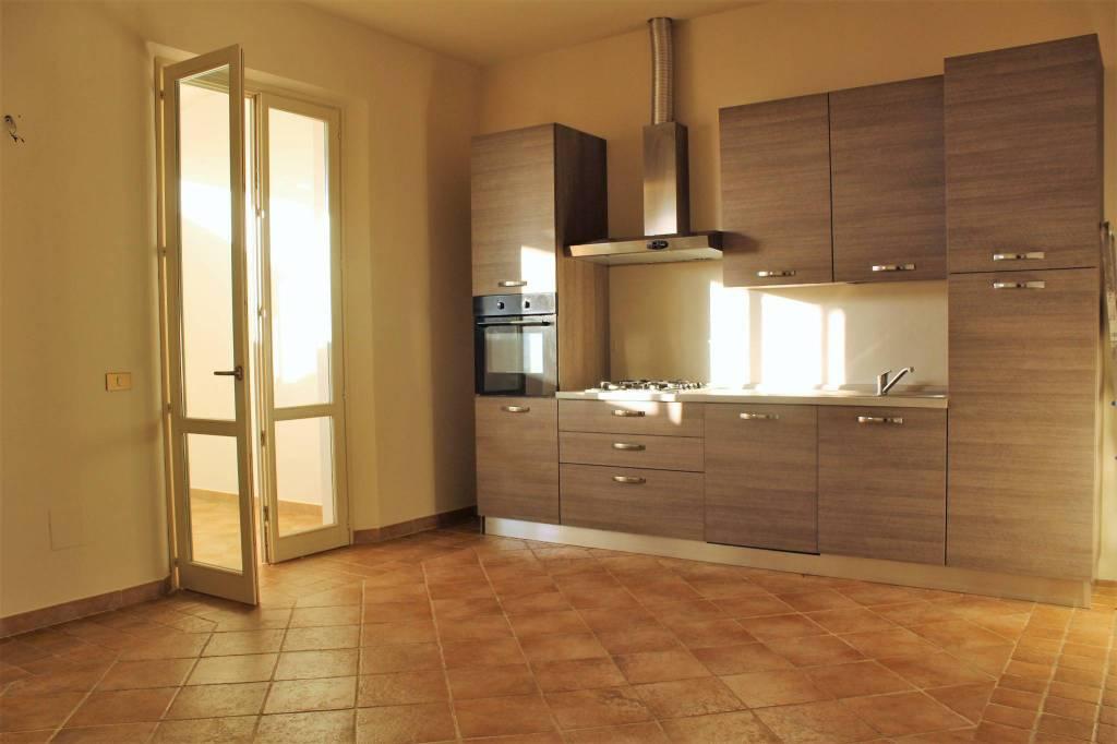 Ponsacco appartamento ristrutturato con garage