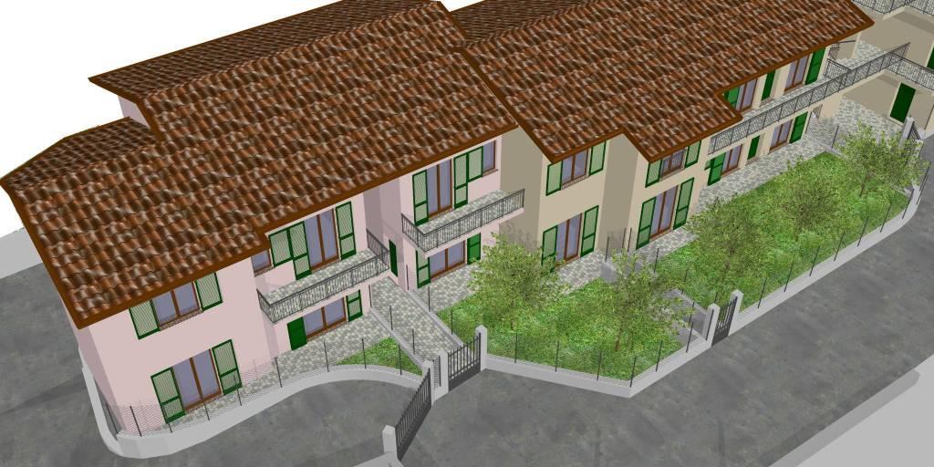 Appartamento in vendita Rif. 8831490