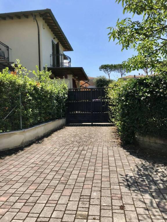 Casa Indipendente in ottime condizioni arredato in vendita Rif. 8830627