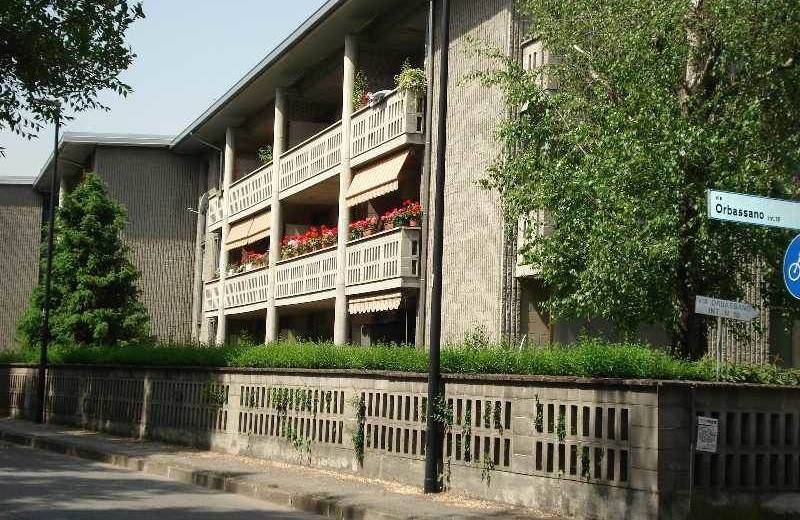 Appartamento in buone condizioni in vendita Rif. 8832071