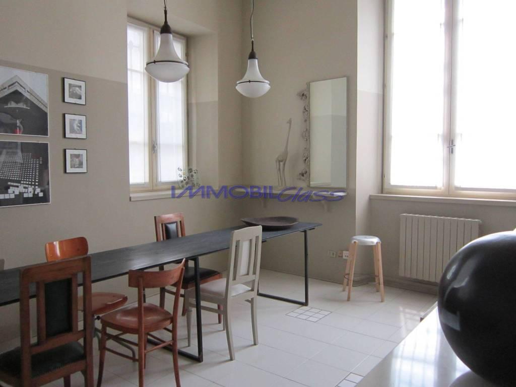 Appartamento in ottime condizioni arredato in affitto Rif. 8831021