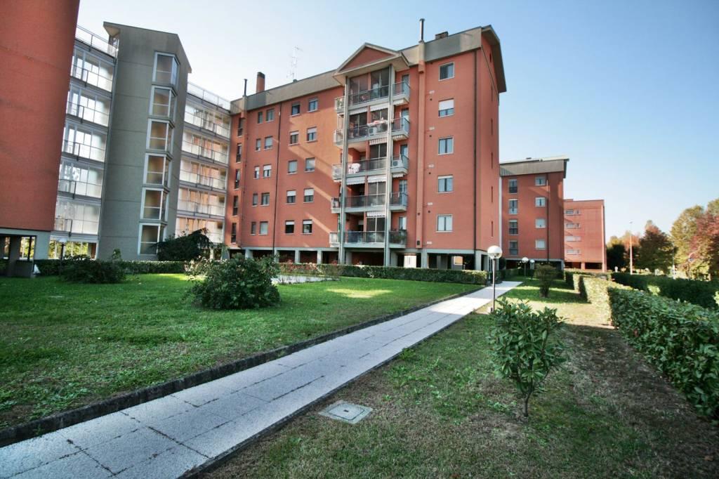 Appartamento in buone condizioni in vendita Rif. 8830903