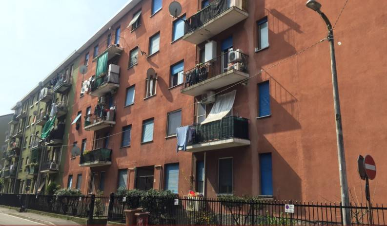 Appartamento in buone condizioni in vendita Rif. 8833495
