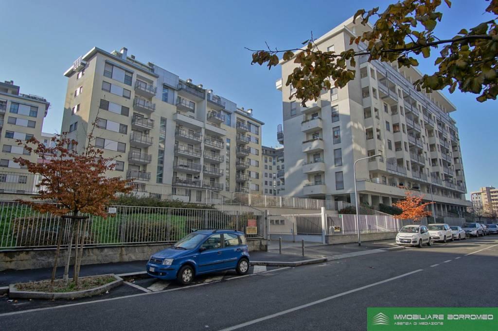 Appartamento in ottime condizioni in vendita Rif. 8830684
