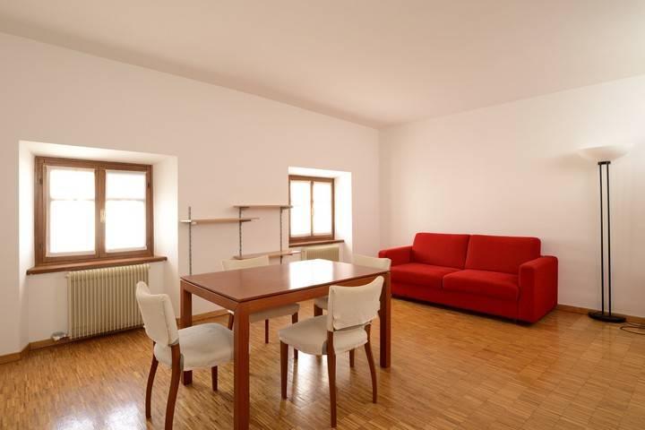 Appartamento in ottime condizioni arredato in affitto Rif. 8831244
