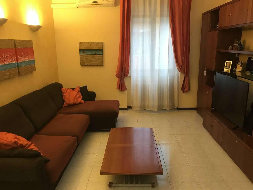 Appartamento in ottime condizioni in vendita Rif. 8895230