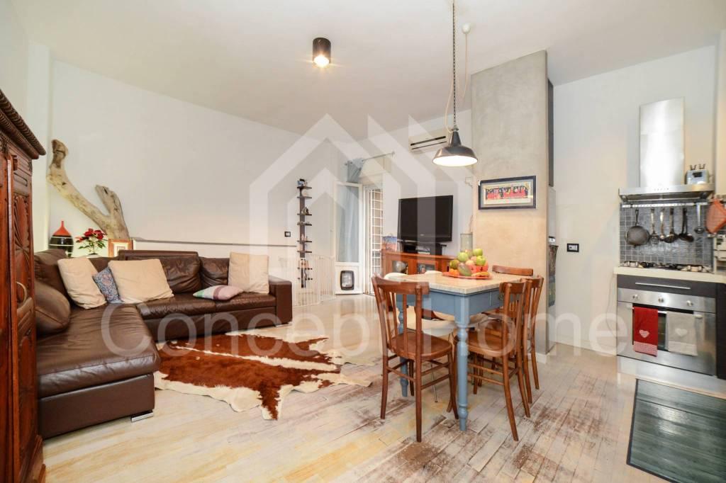 Appartamento in vendita a Roma, 2 locali, zona Zona: 38 . Acilia, Vitinia, Infernetto, Axa, Casal Palocco, Madonnetta, prezzo € 225.000 | CambioCasa.it