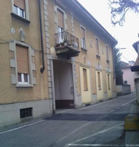 Appartamento da ristrutturare in vendita Rif. 8834184