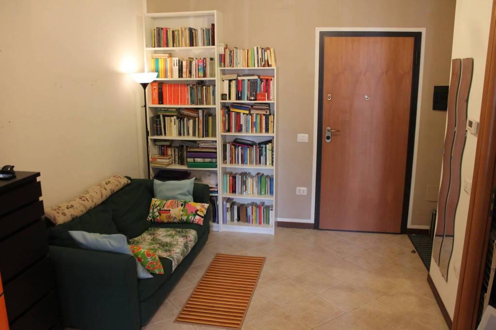 Appartamento del 2009 con box e cantina