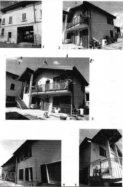 Appartamento in buone condizioni in vendita Rif. 8834440