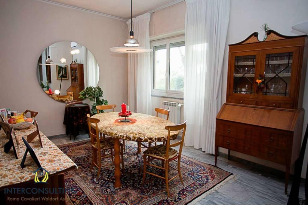 Appartamento in vendita a Roma, 3 locali, prezzo € 525.000   CambioCasa.it
