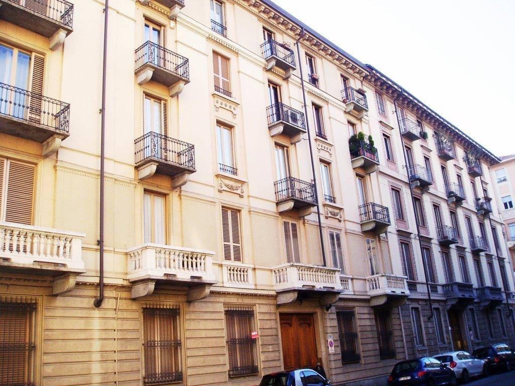 Torino, via Vittorio Amedeo II