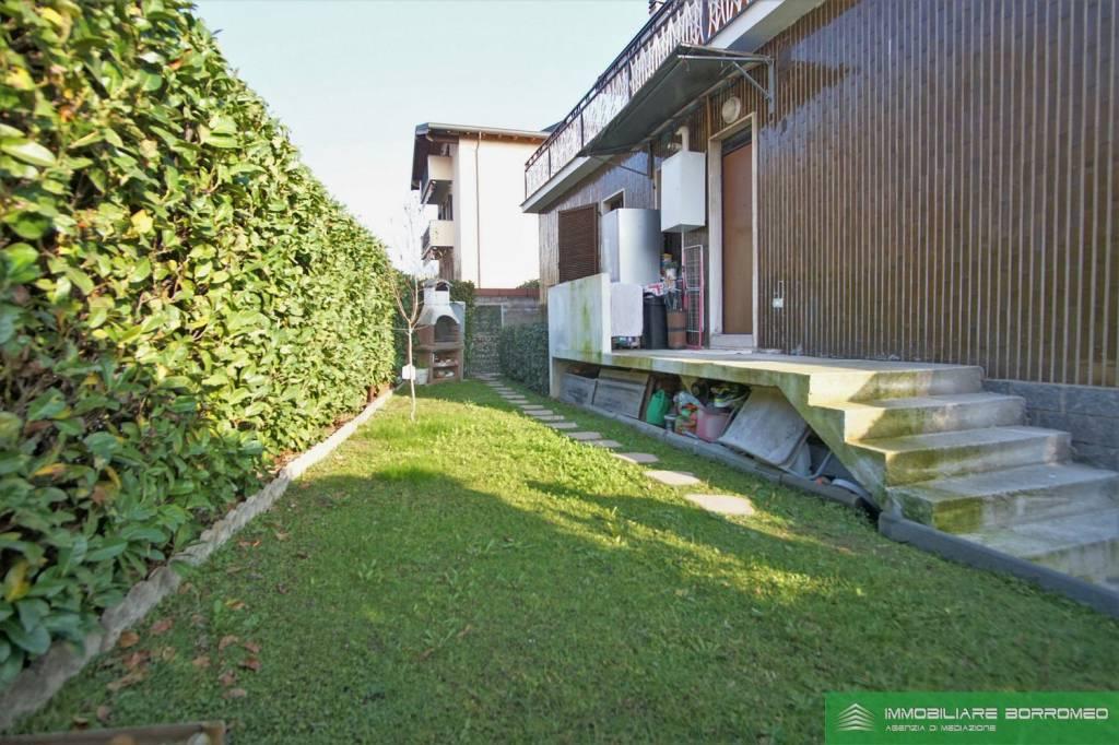 Appartamento in ottime condizioni in vendita Rif. 8830685