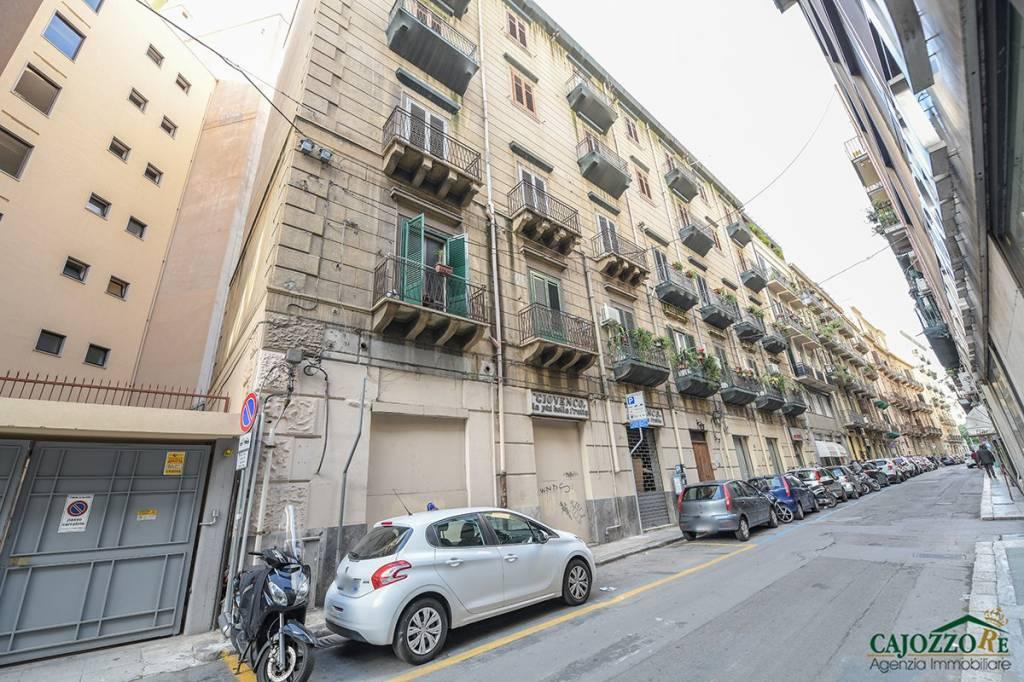 Negozio in affitto a Palermo (PA)