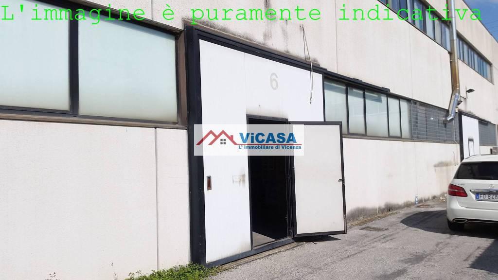 Capannone in Vendita/Affitto - Z.I. Altavilla Rif. 8850911