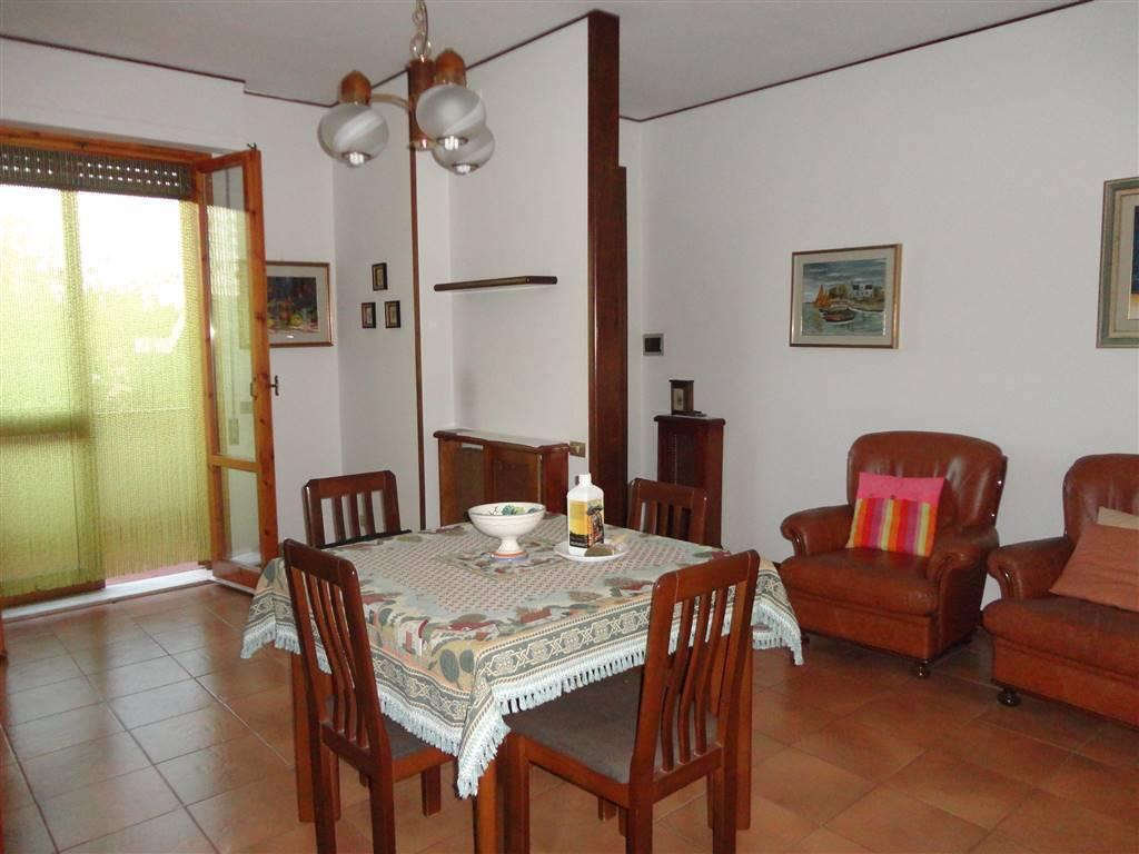 Appartamento in buone condizioni arredato in vendita Rif. 8847331