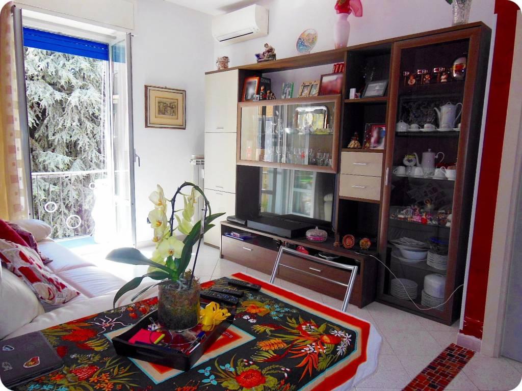 Appartamento in ottime condizioni in vendita Rif. 8847016