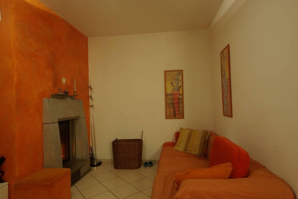 Appartamento in ottime condizioni in vendita Rif. 8849773