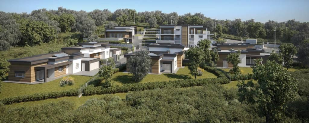 Villa in vendita Rif. 8550405