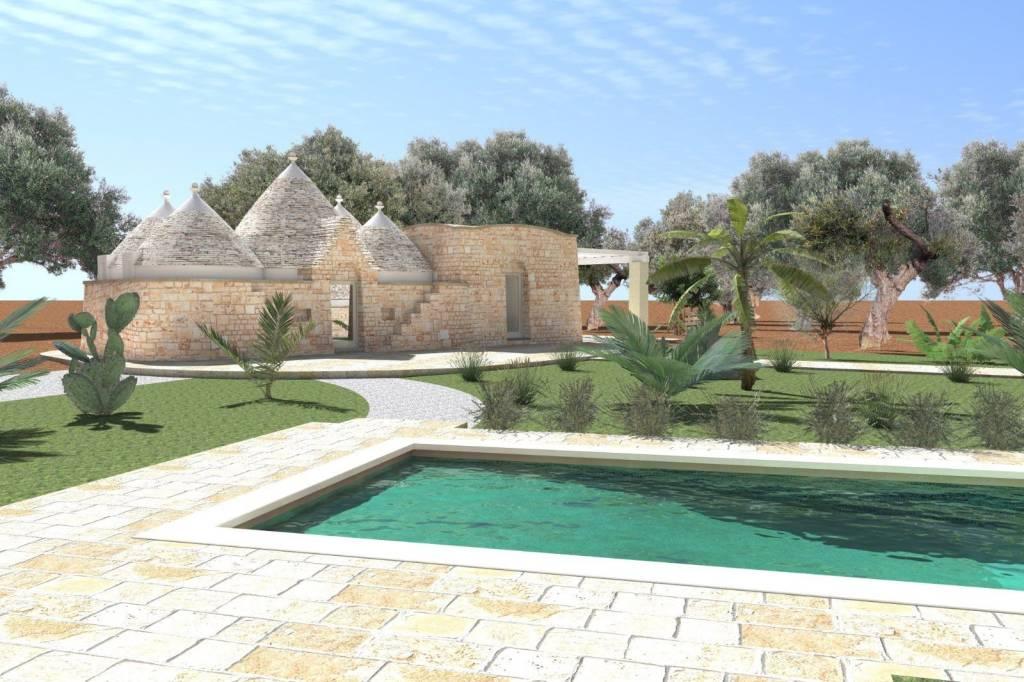 Rustico / Casale da ristrutturare in vendita Rif. 8844662