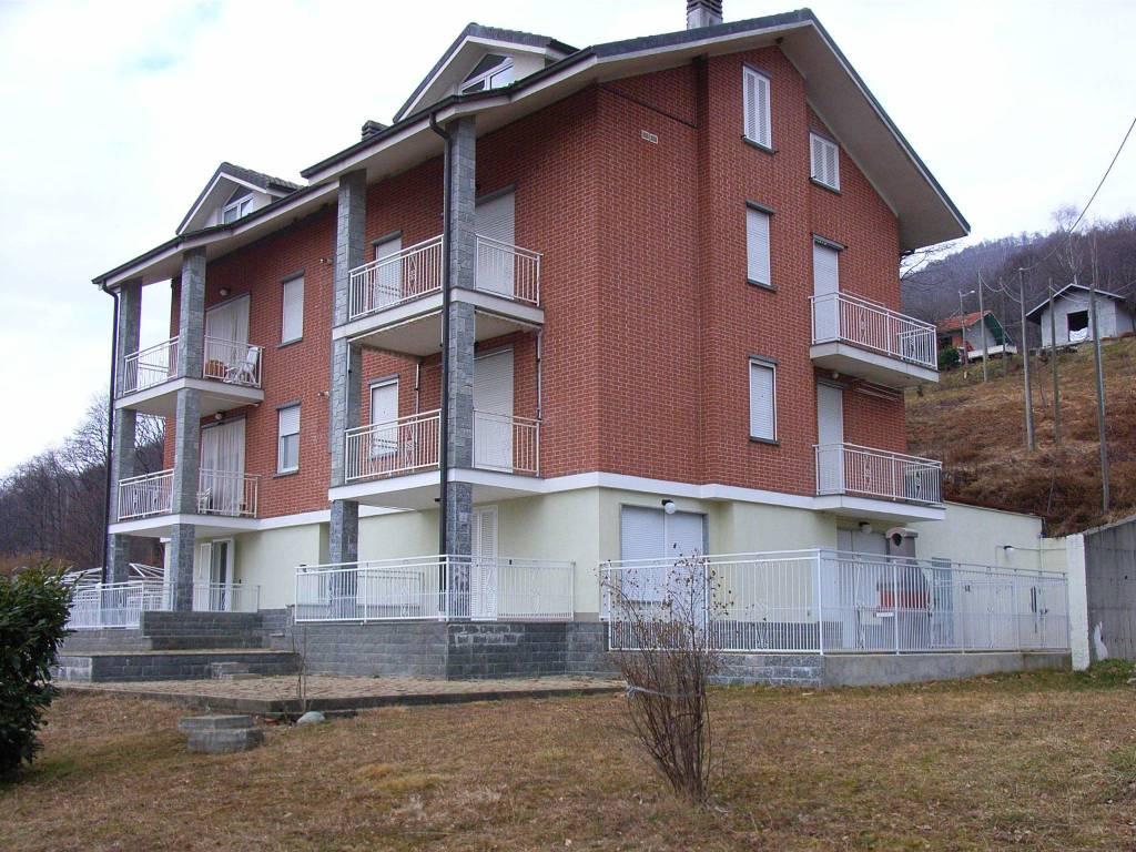 Attico / Mansarda in affitto a Corio, 3 locali, prezzo € 150 | PortaleAgenzieImmobiliari.it