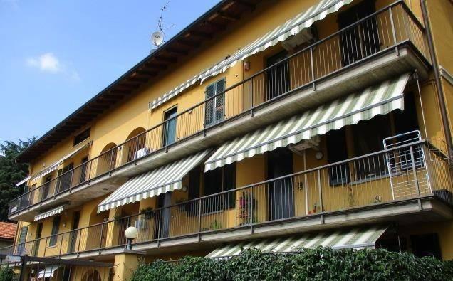 Appartamento in buone condizioni in vendita Rif. 8845411