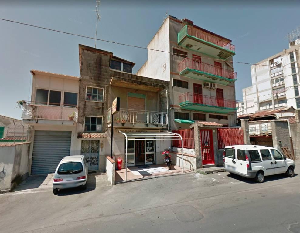 Locale commerciale all'asta a Catania Rif. 8849994
